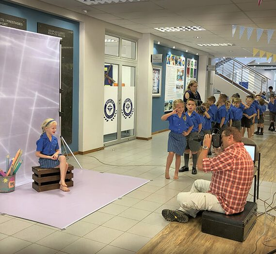 School Photos NJA Photography