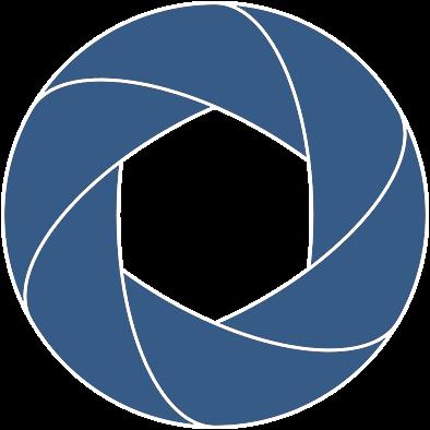 Service icon Blue